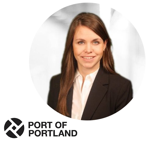 Port Of Portland Headshot
