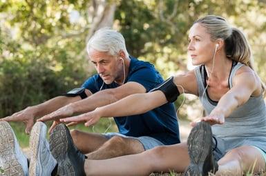 Jumpstart Summer Exercise Program