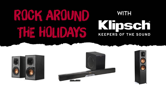 Klipsch Holidays copy