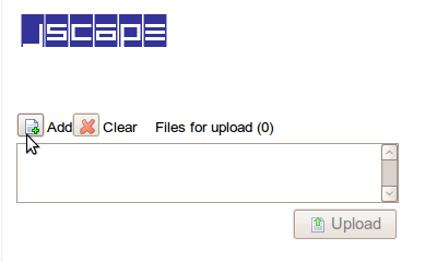 Streamlining Web Based File Uploads