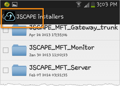 going back to root android file transfer