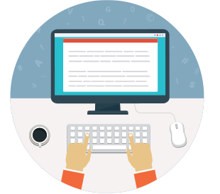 How to reduce typing using a cloud-based EHR to improve office workflow and enhance patient care.