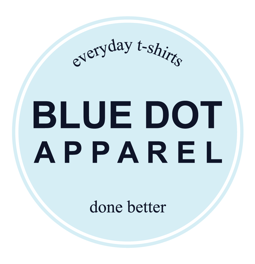 Blue Dot Apparel