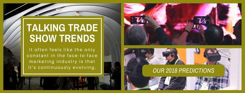 Trade Show Trends