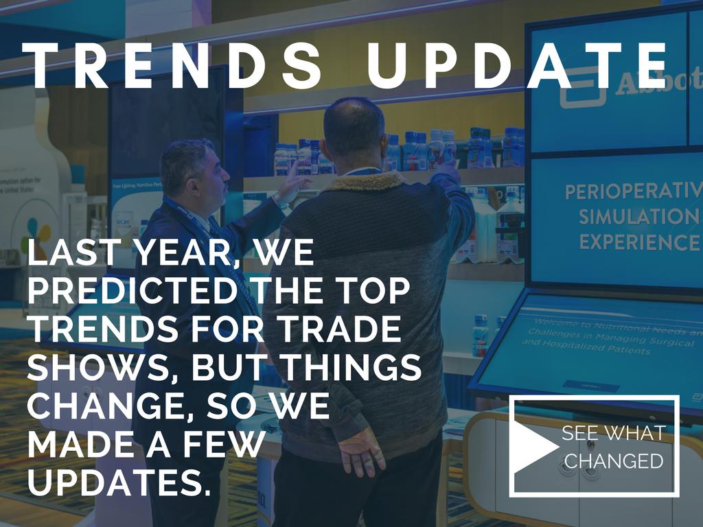 Trends Update