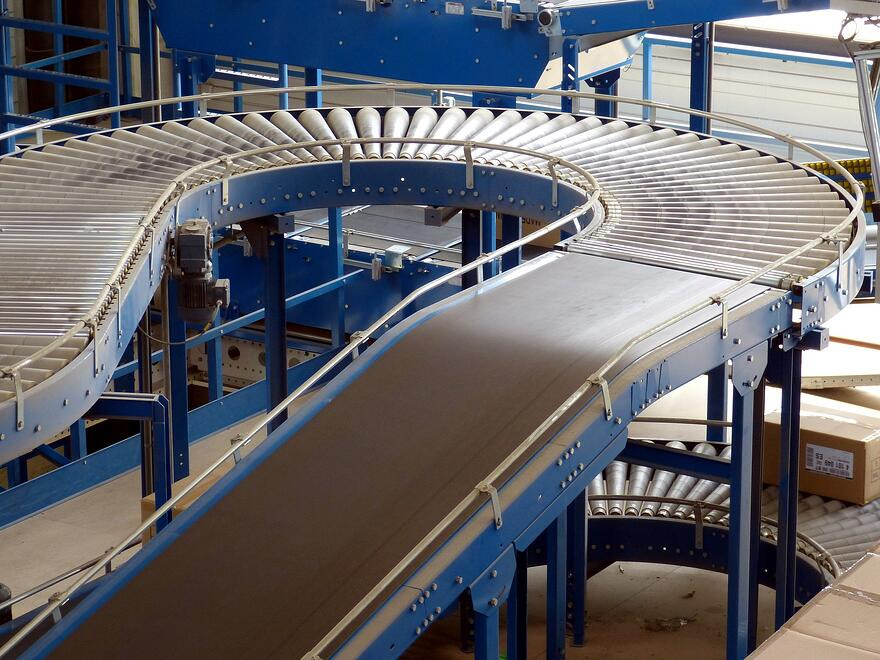 20180416 - conveyor belt