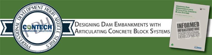 New Dam Embankment PDH Article