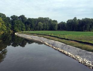 Brownfield Site Restoration