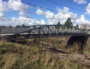 West Eugene EmX Extension