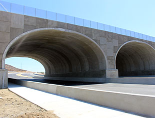 Clinton Keith Road Extension