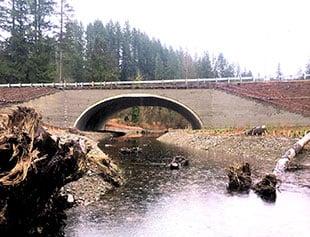 SR 92 / Little Pilchuck Creek
