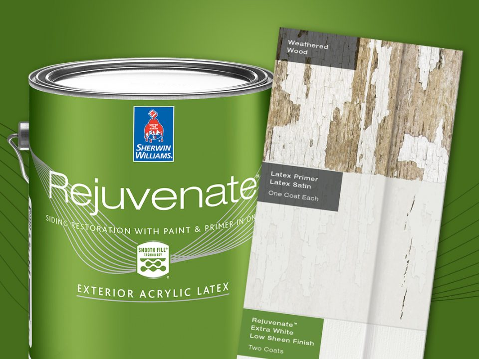 Rejuvenate Sales Kit