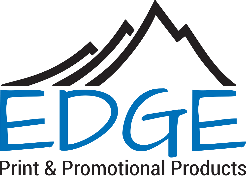 Edge Print and Promotional Products
