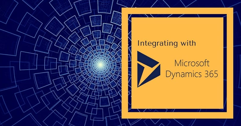 CDATA to integrate with Dynamics 365, Microsoft CRM and Salesforce
