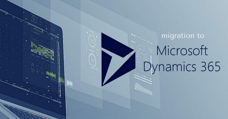 Tutorial: How to migrate to Microsoft Dynamics 365