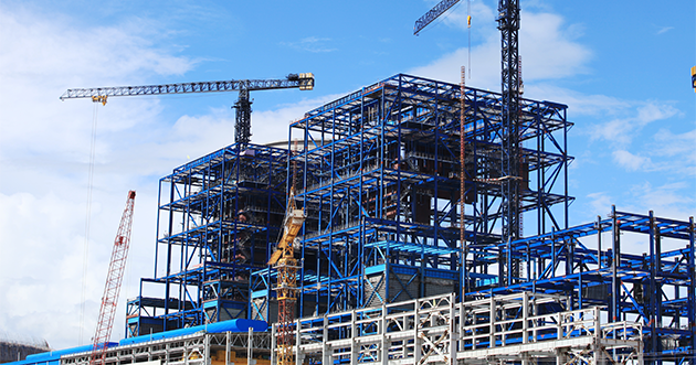 The latest trends in the mobile crane market