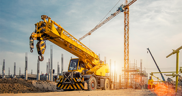 The optimal way to run an equipment rental company in 2019
