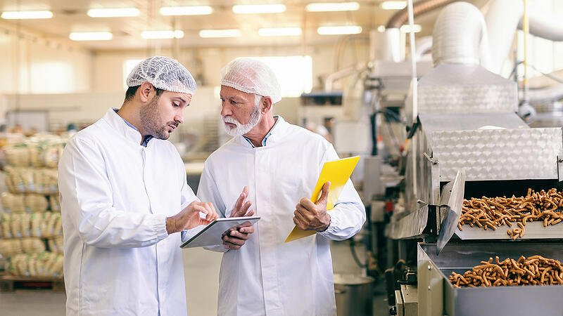 Food Manufacturing and Distribution for D365 Business Central is Now Available on AppSource!
