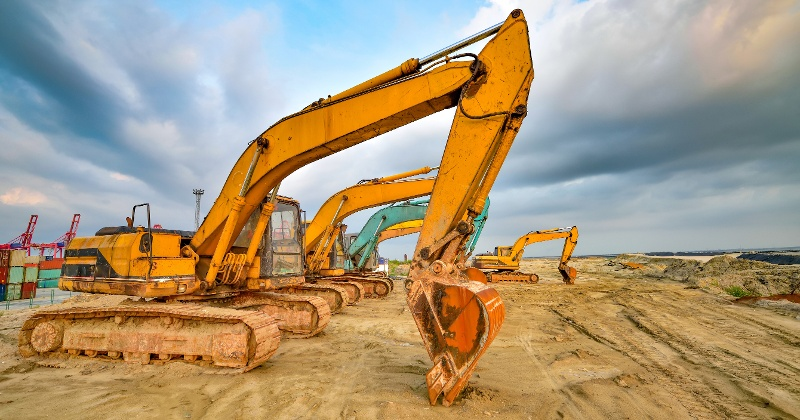 Rent or Own? Which is the Better Option for Your Equipment Needs?