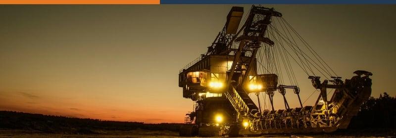 Optimizing heavy equipment manufacturing ERP