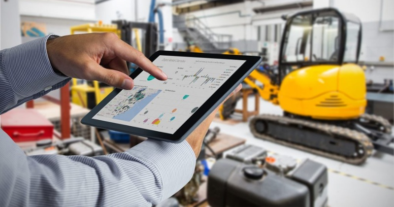 How to structure and monitor your bulk rental equipment