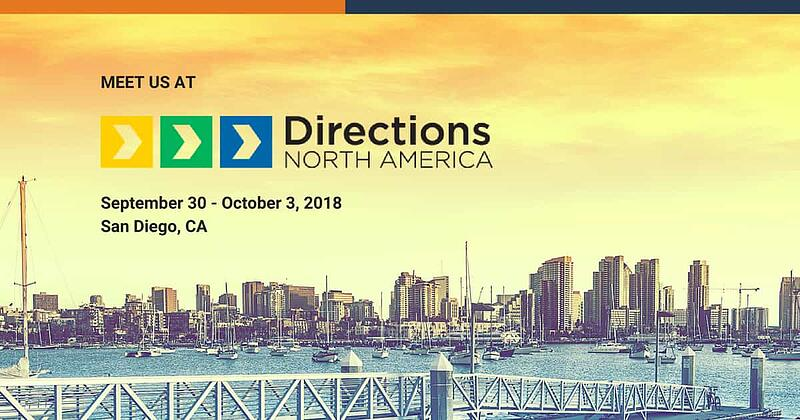 Meet To-Increase team at Directions North America