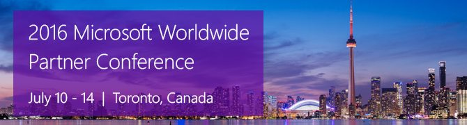 HiGH Software looks forward to meeting you at the Microsoft WPC 2016