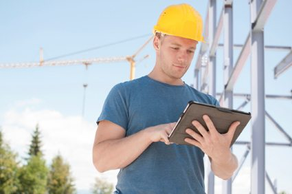 What makes mobile service apps so essential to the crane rental industry today?