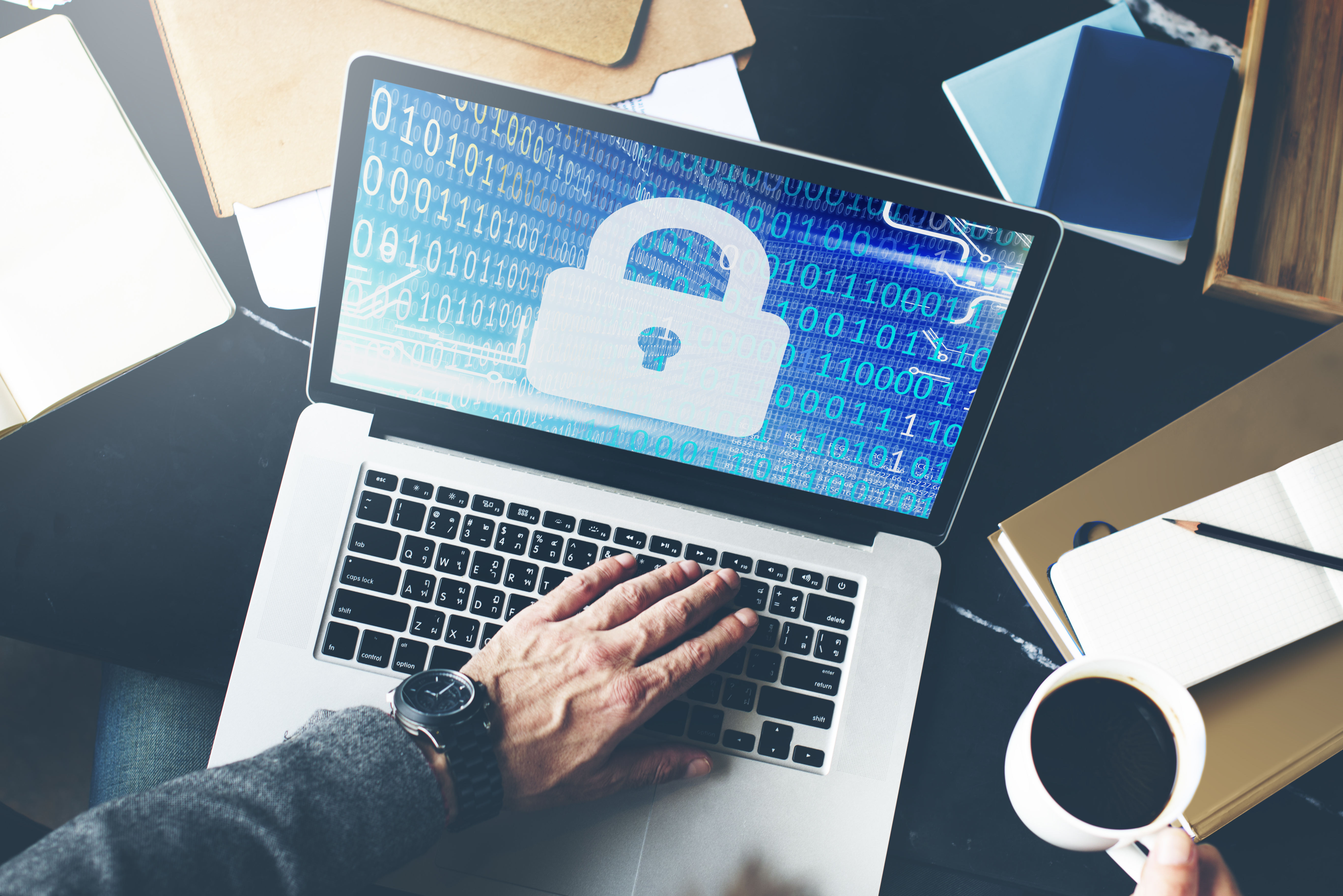 How to control and protect your data by using security roles