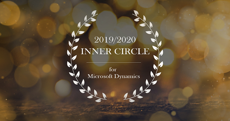 To-Increase Achieves the 2019/2020 Inner Circle