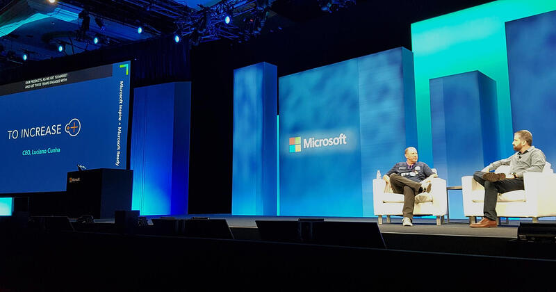 3 Main Developments Announced in the Microsoft Inspire Event to Expect in the Fall of 2019