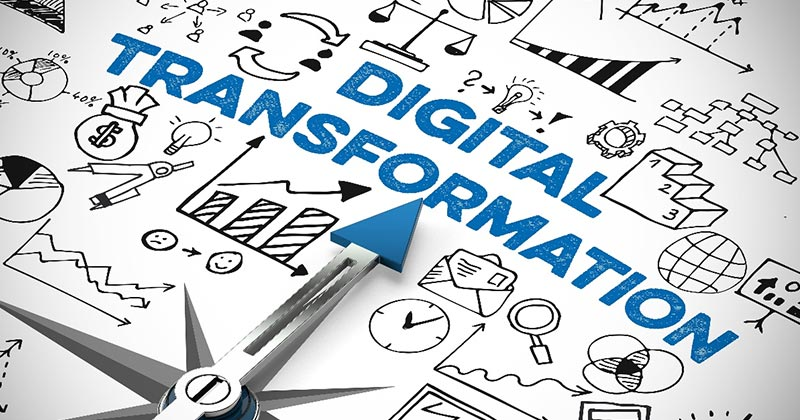Integrations enable digital transformation