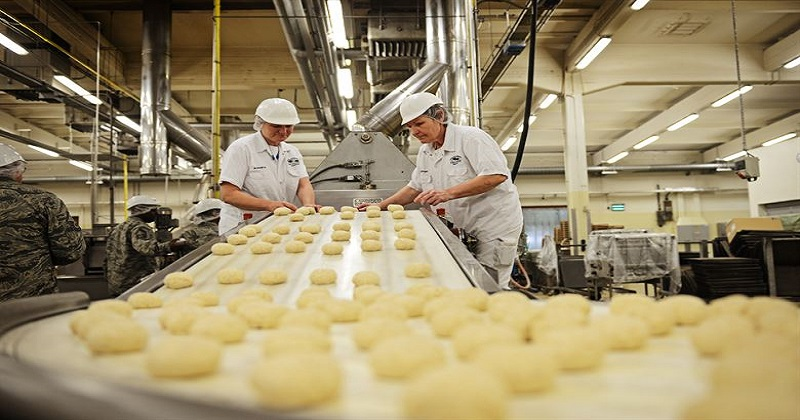 4 Food Industry Trends You Can't Ignore in 2020 and How Can Cloud ERP Help