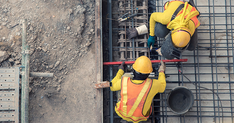 The effect of Brexit on the equipment rental and construction market
