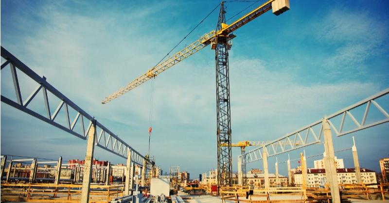 These are the latest developments in the construction equipment industry