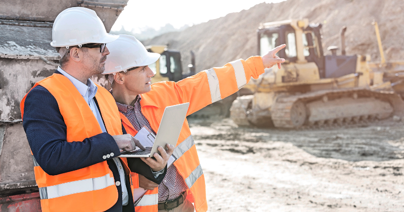 How Equipment Rental Software can help you manage third-party assets