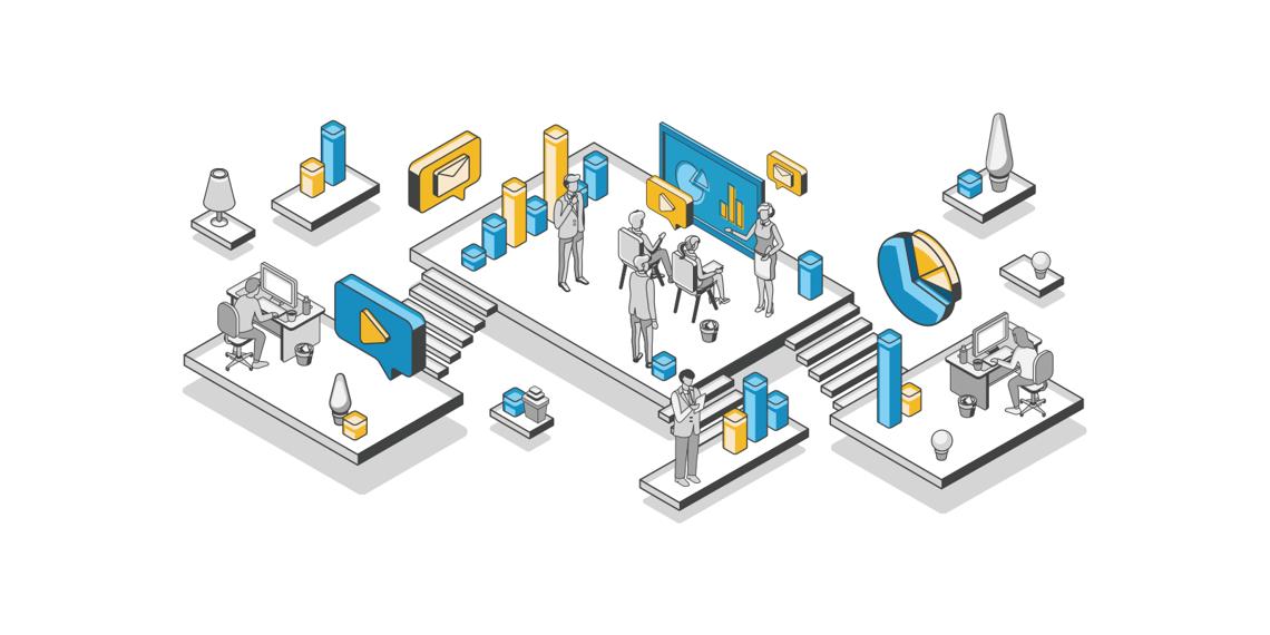5 Ways to Improve Your Companys Digital Marketing Strategy