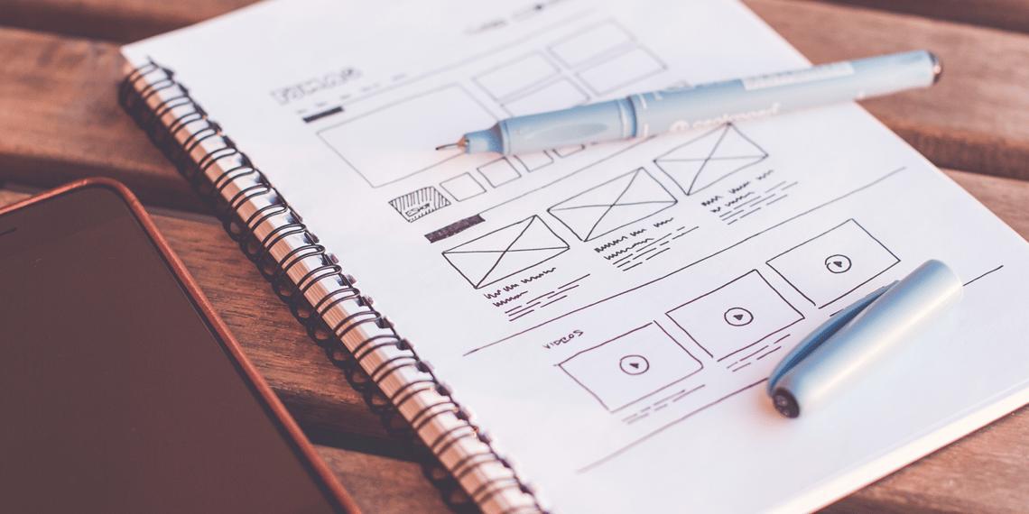 5 website design tips to make your life easier