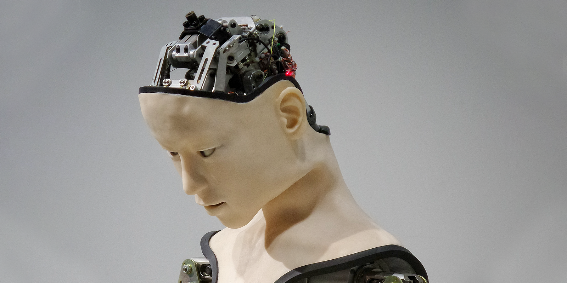 Artificial Intelligence - A platform for next generation websites