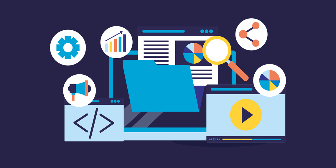 Digital Marketing 101 - An introduction to SEO