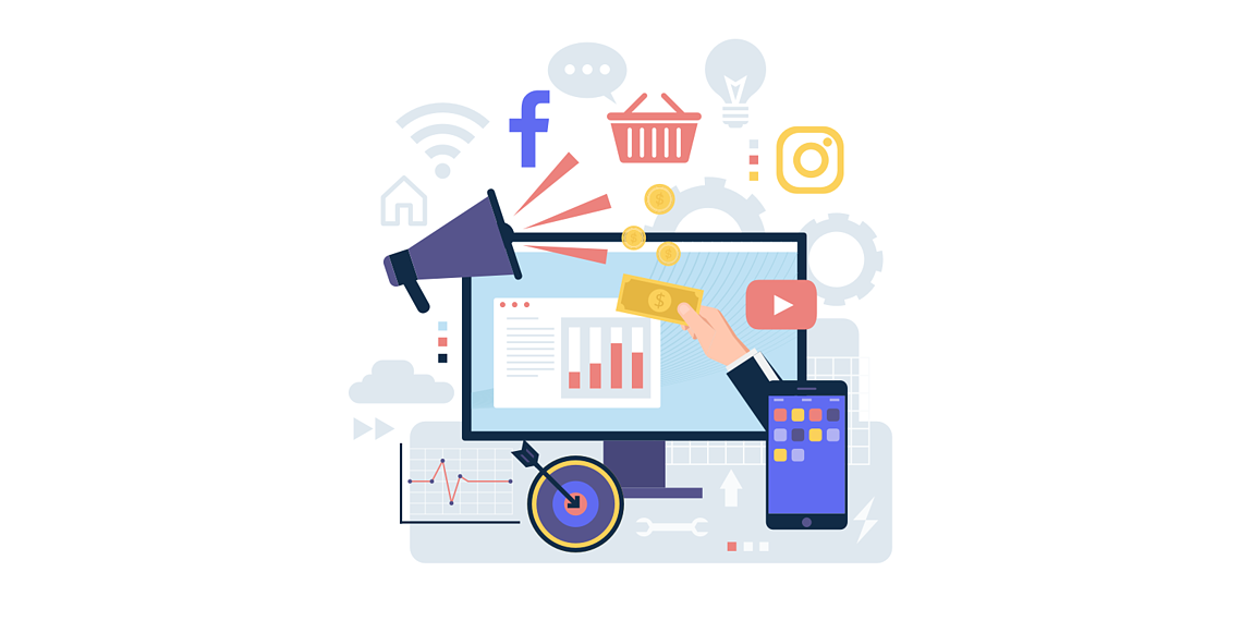 Digital Marketing 101 - The importance of digital marketing in your business