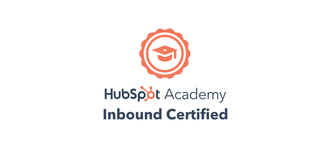 How to get your HubSpot Inbound Certification in South Africa