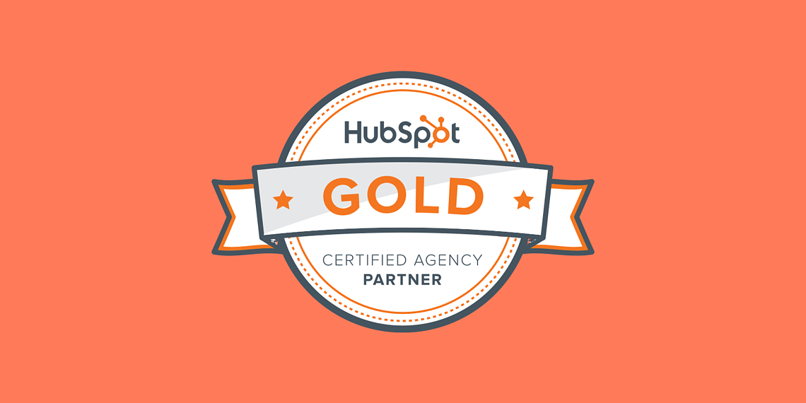 MO Agency HubSpot Gold Partner