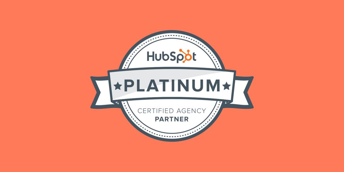 MO Agency HubSpot Platinum Partner