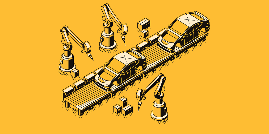 The impact of Marketing Automation (Infographic)
