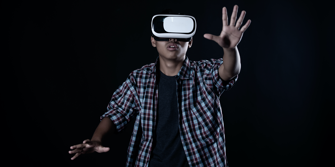 Trends in video - Virtual Reality