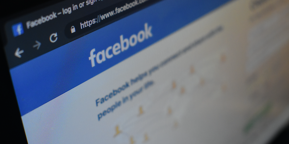 Why your business needs a Facebook page