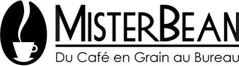 Logo MisterBean