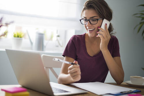7 Tips to Actually Make Prospecting Calls that Connect
