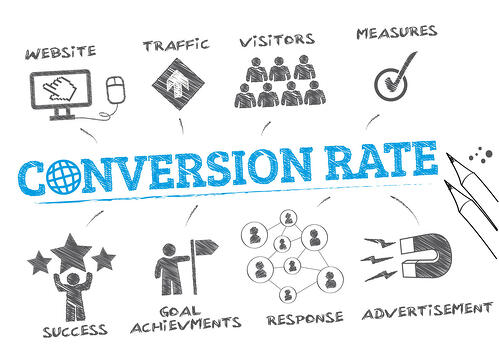 5 Astonishing Facts About Lead Conversion Rates You Need To Know